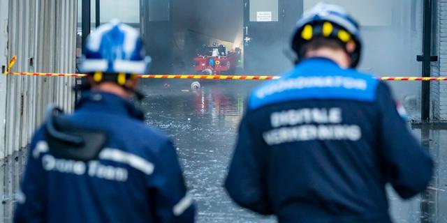Vierde aanhouding in zaak rond vergisontvoering en explosie in Alblasserdam
