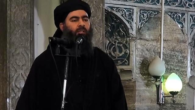 IS-leider Al Baghdadi zaaide jaren dood en verderf