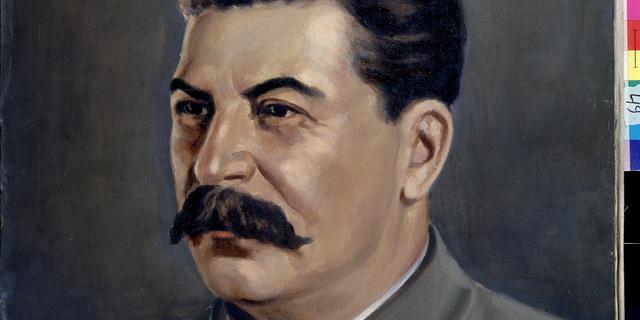 Communisten eisen verbod op zwarte komedie over Stalin