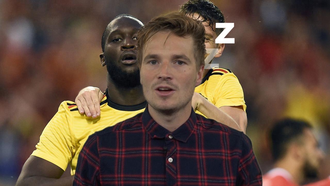 WK-feit van de dag: België ultieme 'slow starters' van het WK