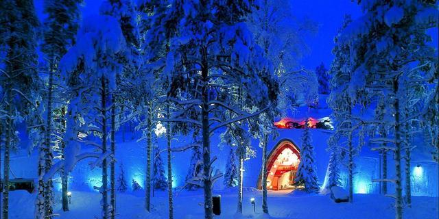 Toeristen kunnen hoofdkwartier Kerstman blijven bezoeken