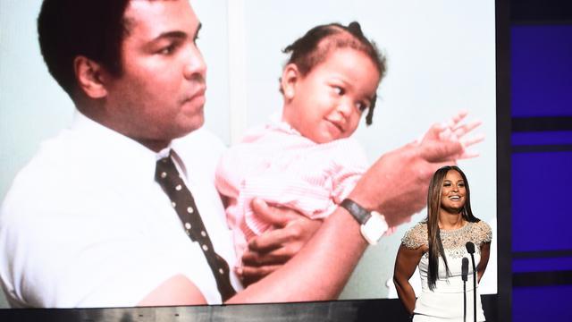 BET awardshow staat stil bij Prince en Muhammad Ali