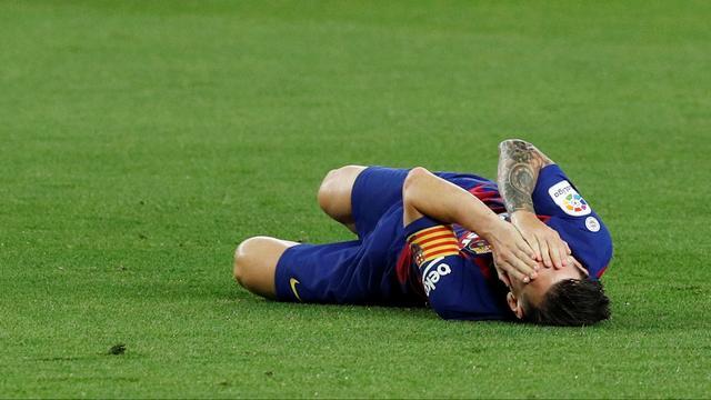 Reacties na nieuwe domper FC Barcelona (gesloten)