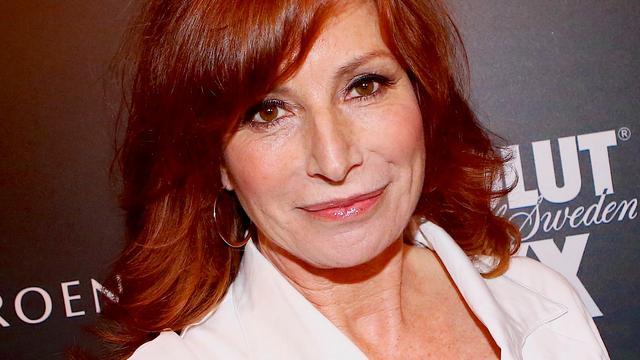Actrice Marian Mudder had last van angsten en paniekaanvallen