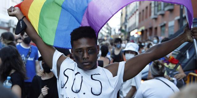 Drie Spaanse mannen opgepakt na gewelddadige dood homoseksuele man
