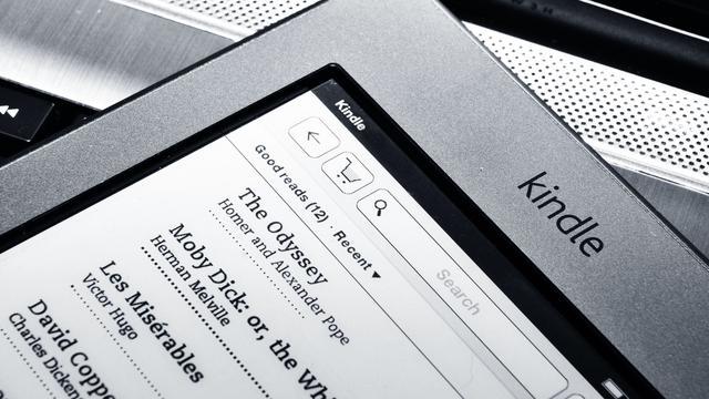 'Bibliotheken mogen e-books uitlenen als papieren boeken'