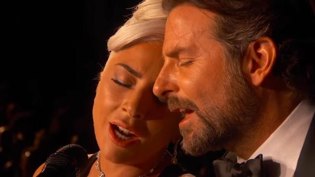 Lady Gaga beschuldigd van stelen Oscar-winnend lied Shallow