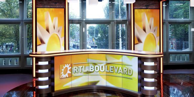 Uitzending RTL Boulevard afgelast vanwege ernstige dreiging, studio ontruimd