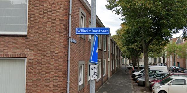 Burgemeester Vlissingen sluit drugspand in Wilhelminastraat