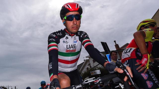 Dumoulin krijgt in Giro d'Italia opnieuw concurrentie van Aru
