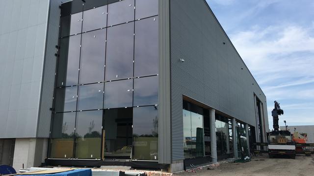 Bioscoop Kinepolis Breda opent in augustus