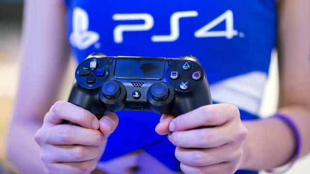 Sony-medewerker maakt controller voor gamer met hersenverlamming
