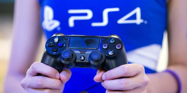 Hogere downloadsnelheid op PlayStation 4 door software-update