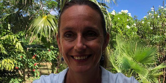 Online leerkracht Wendy heeft tachtig leerlingen en geen zomervakantie