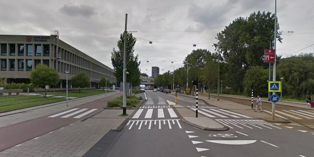 Politie zoekt getuigen mogelijk anti-homogeweld Amsterdam