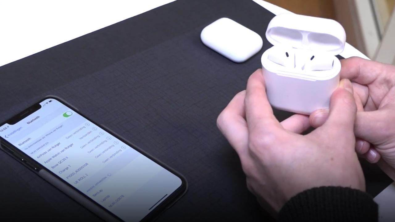 Prul of Praal? Chinese 'AirPods' kosten slechts 12 euro