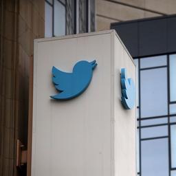 Twitter test vind-ik-niet-leukknop voor tweets