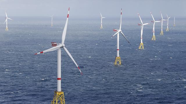 'Netwerkbeheerder Tennet dwarsboomt Duitse energietransitie'