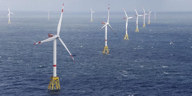 Noors staatsfonds neemt helft van windmolenpark voor Zeeuwse kust over