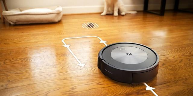 Nieuwe Roomba-robotstofzuiger ontwijkt poep van huisdieren