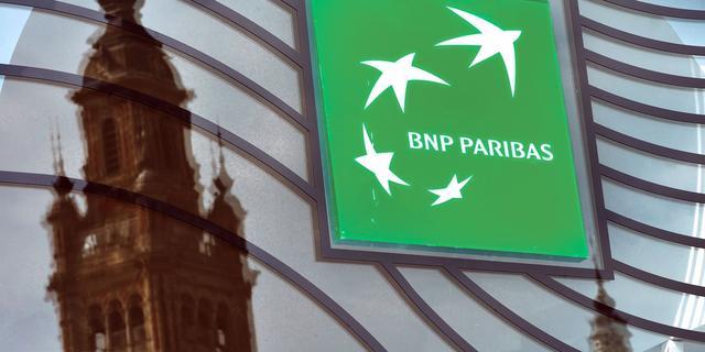 Grootste bank van Frankrijk boekt hogere winst