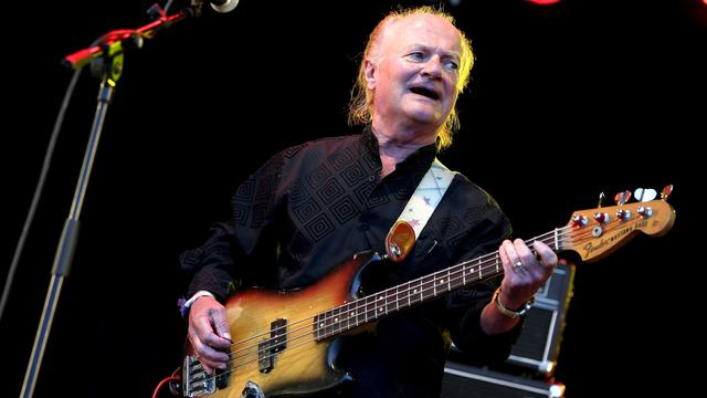 The Kinks-bassist Jim Rodford (76) overlijdt na val van trap