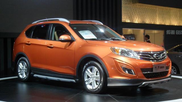 Guangzhou in gesprek met Fiat Chrysler over uitbreiding samenwerking