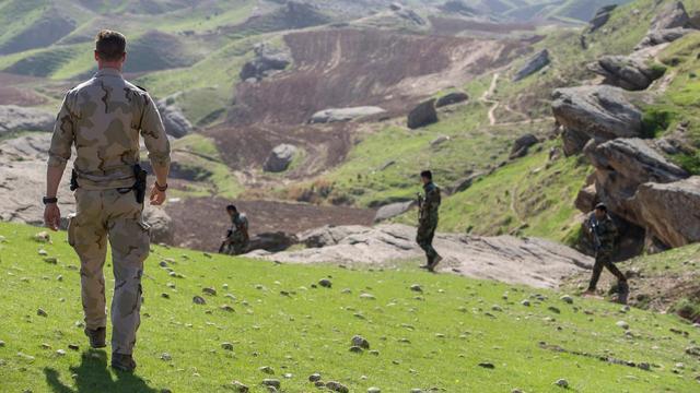 Nederlandse missie in Irak wordt 'zo spoedig mogelijk' hervat