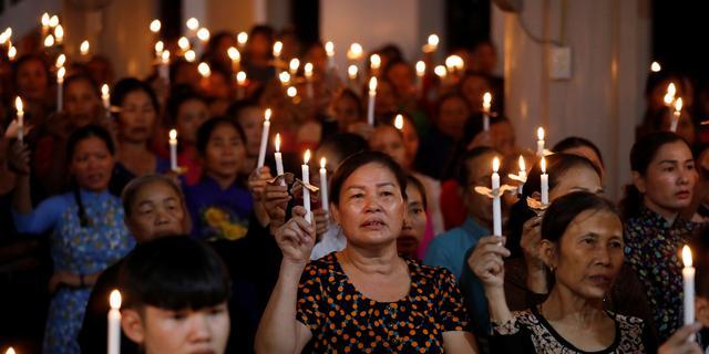 Vietnamese kinderen uit Nederlandse opvang verdwijnen in mensenhandel