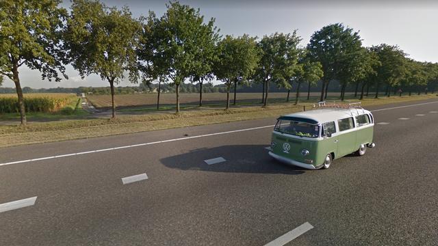 Man (36) aangehouden op A58 voor bezit henneptoppen en rijden zonder rijbewijs