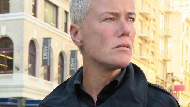 'De politie laat kansen liggen als ze Ellie Lust wegstuurt'