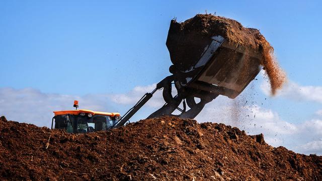 Definitief vergunning voor biomineralenfabriek in Roosendaal