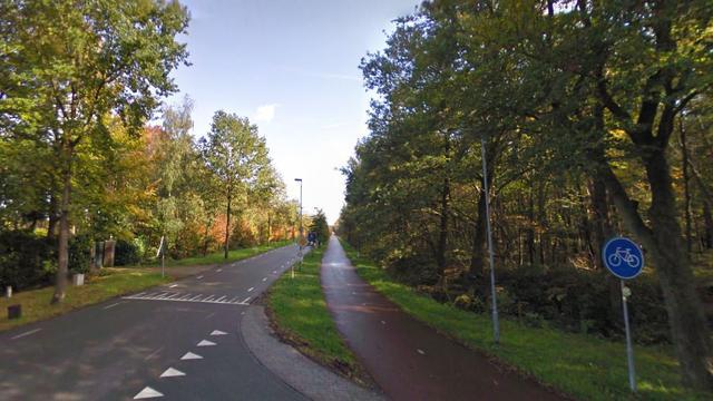 Automobilist lichtgewond door ongeval bij Etten-Leur