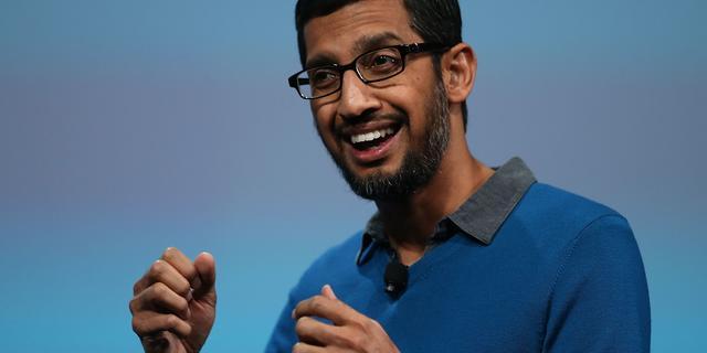 Topmannen Google en Whatsapp steunen Apple in strijd tegen kraken iPhone