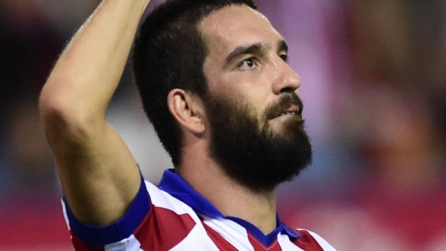 FC Barcelona neemt Turan voor miljoenen over van Atletico