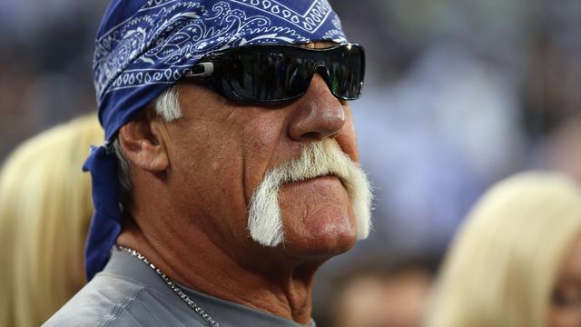 Hulk Hogan sleept website opnieuw voor rechter om sekstape