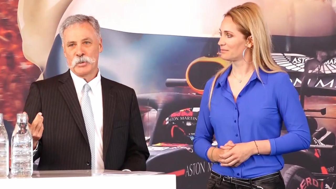 'F1 naar Zandvoort mede te danken aan passie in Nederland'