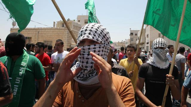 Twee Israëli's gedood bij aanval op Jordaanoever