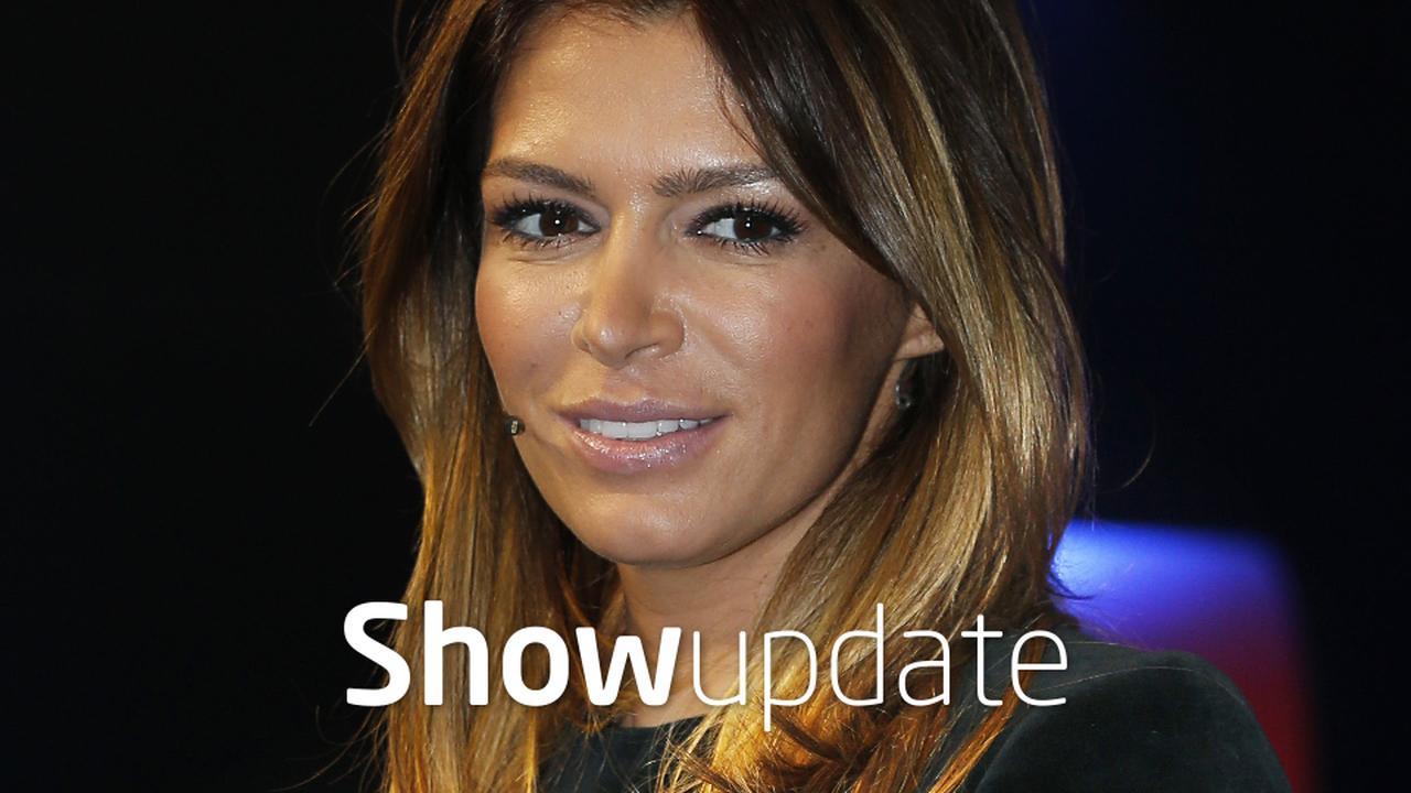 Show Update: 'Sabia Boulahrouz zadelt Rafael van der Vaart op met schuld'