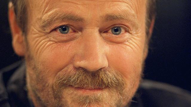 Koos van Zomeren krijgt eenmalige Jan Wolkers Oeuvreprijs