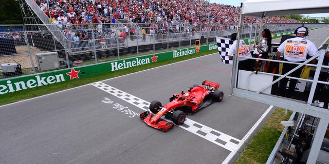 GP van Canada voor tweede jaar op rij geschrapt, F1 wijkt uit naar Turkije