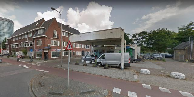 Horeca De Pomp aan de Croeselaan volgend jaar open