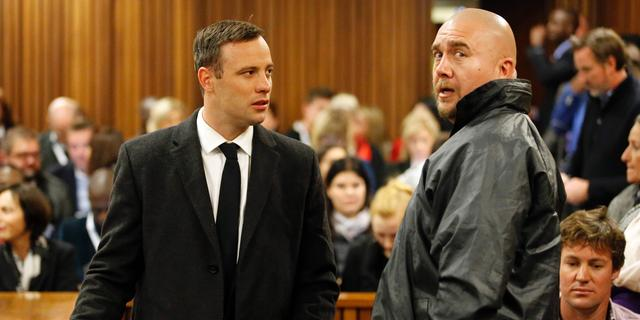 OM wil toch in beroep tegen straf Oscar Pistorius