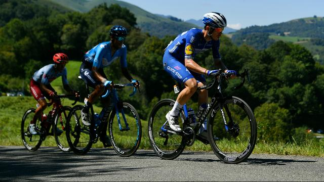 Reacties na zege Iturria in elfde rit Vuelta (gesloten)