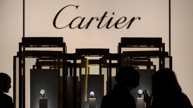 Maker luxeproducten Richemont ziet vraag in Azië stijgen