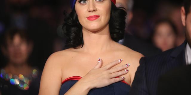 Katy Perry annuleert optreden voor webwinkel Alibaba