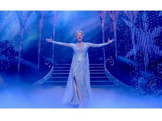 Wisselende recensies voor Broadway-debuut van Frozen de musical