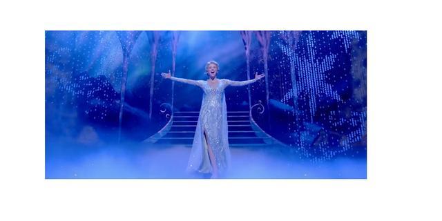 Recensieoverzicht: Frozen-musical is 'Vegas-act' maar 'ontdooit harten'