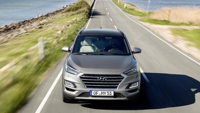 Hyundai volgt zustermerk Kia met mild-hybrid diesel
