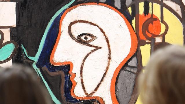Werken van Picasso en Monet verkocht voor 30 miljoen dollar